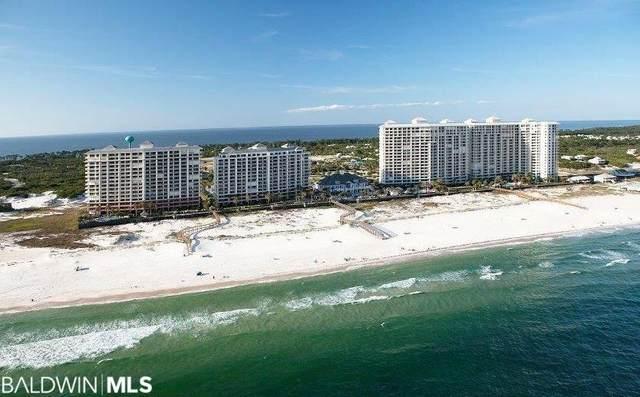 375 Beach Club Trail B806, Gulf Shores, AL 36542 (MLS #320443) :: JWRE Powered by JPAR Coast & County