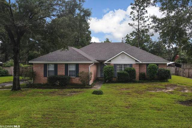 7469 Meadow Wood Dr, Mobile, AL 36619 (MLS #320449) :: The Kim and Brian Team at RE/MAX Paradise