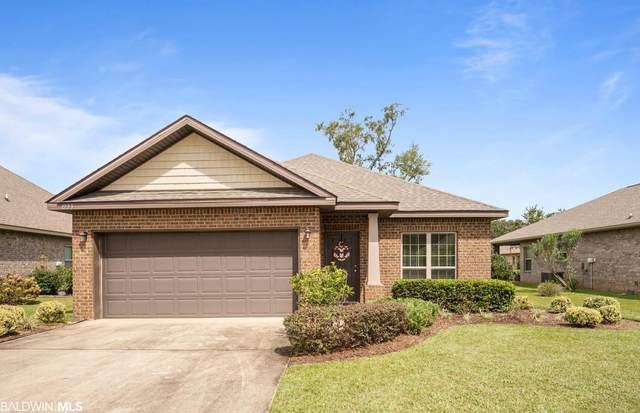 1223 Surrey Loop, Foley, AL 36535 (MLS #320450) :: Gulf Coast Experts Real Estate Team