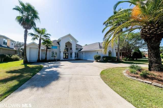 8758 Lake View Drive, Fairhope, AL 36532 (MLS #320451) :: Ashurst & Niemeyer Real Estate