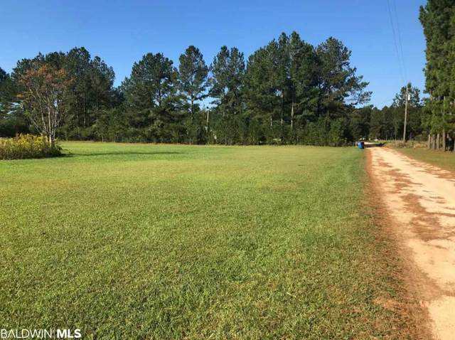 181 Adabell Rd, Atmore, AL 36502 (MLS #320453) :: Gulf Coast Experts Real Estate Team
