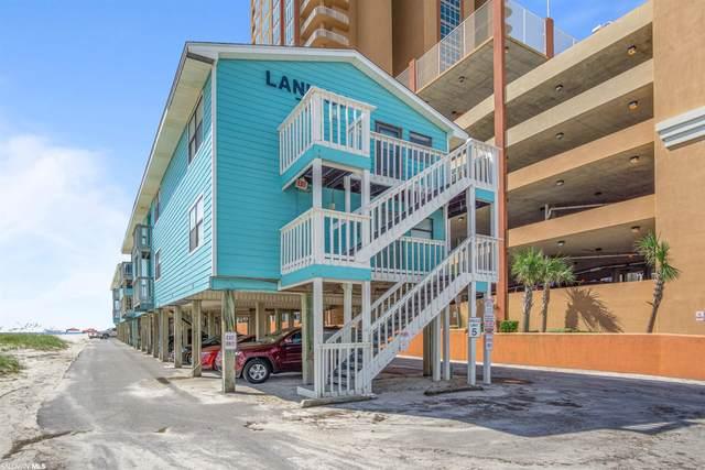 729 W Beach Blvd #130, Gulf Shores, AL 36542 (MLS #320454) :: The Kim and Brian Team at RE/MAX Paradise