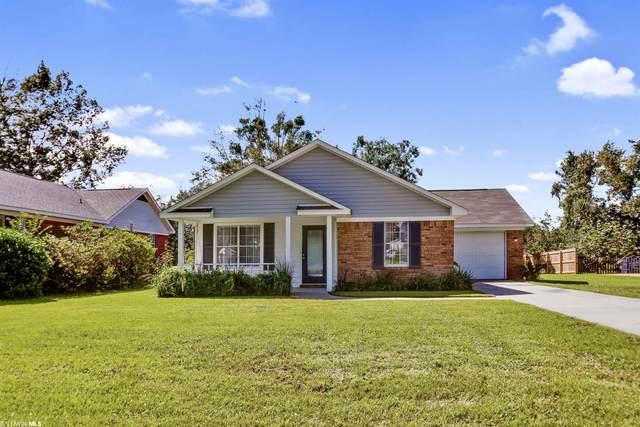 918 Edwards Avenue, Fairhope, AL 36532 (MLS #320455) :: Gulf Coast Experts Real Estate Team