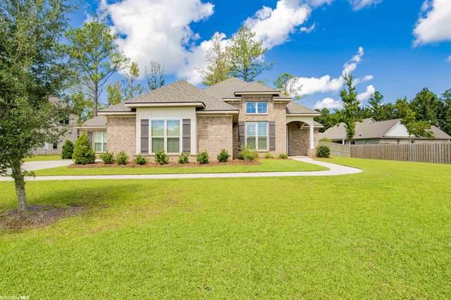 431 Rothley Ave, Fairhope, AL 36532 (MLS #320456) :: Alabama Coastal Living