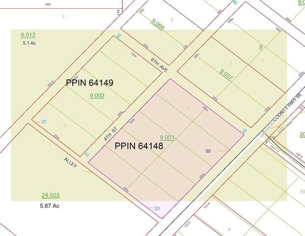 0 County Road 99, Lillian, AL 36549 (MLS #320459) :: Gulf Coast Experts Real Estate Team