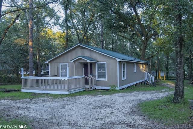 4501 Diamond Avenue, Mobile, AL 36619 (MLS #320463) :: RE/MAX Signature Properties
