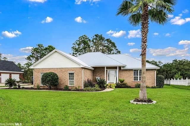 4808 Easy St, Orange Beach, AL 36561 (MLS #320467) :: Dodson Real Estate Group