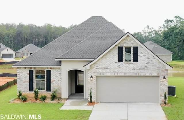 910 Gibson Court, Foley, AL 36535 (MLS #320472) :: Gulf Coast Experts Real Estate Team