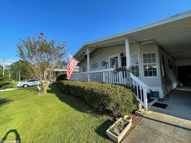 1037 Ridgewood Drive, Lillian, AL 36549 (MLS #320475) :: Gulf Coast Experts Real Estate Team