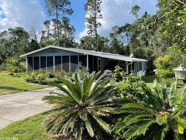 1765 Cristo Lp, Lillian, AL 36549 (MLS #320476) :: Gulf Coast Experts Real Estate Team