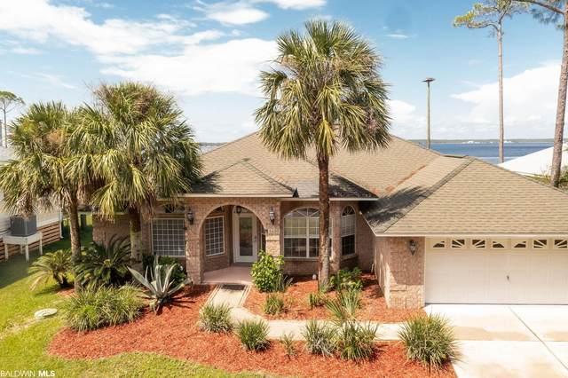 5430 N Shore Road, Pensacola, FL 32507 (MLS #320477) :: Dodson Real Estate Group