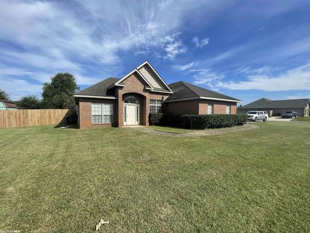 116 Normandy Drive, Fairhope, AL 36532 (MLS #320479) :: Gulf Coast Experts Real Estate Team