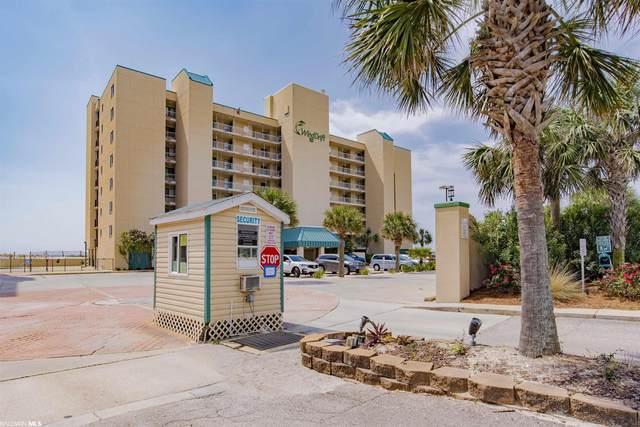 28760 Perdido Beach Blvd 408S, Orange Beach, AL 36561 (MLS #320483) :: Dodson Real Estate Group