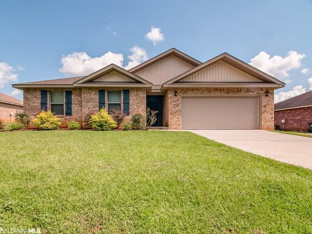 27358 County Road 66, Loxley, AL 36551 (MLS #320488) :: The Kim and Brian Team at RE/MAX Paradise