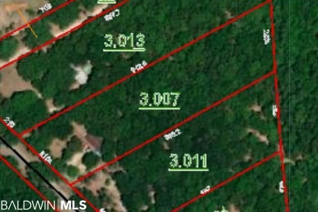 41620 Highway 112, Bay Minette, AL 36507 (MLS #320491) :: Dodson Real Estate Group