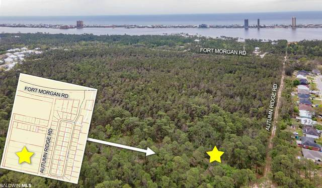 0 Wilkes Dr, Gulf Shores, AL 36542 (MLS #320492) :: Dodson Real Estate Group