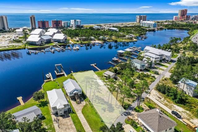 26118 Garrett Ln, Orange Beach, AL 36561 (MLS #320494) :: Dodson Real Estate Group