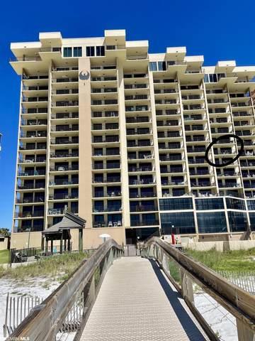 24132 Perdido Beach Blvd #1077, Orange Beach, AL 36561 (MLS #320496) :: Dodson Real Estate Group