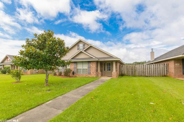 311 Blackfriars Street, Fairhope, AL 36532 (MLS #320499) :: Ashurst & Niemeyer Real Estate
