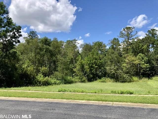 32947 Boardwalk Drive, Spanish Fort, AL 36527 (MLS #320500) :: Gulf Coast Experts Real Estate Team