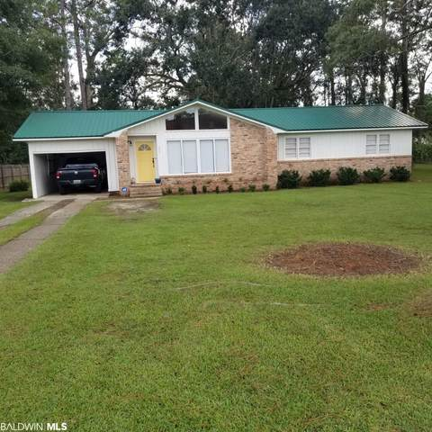 111 W 12th Street, Bay Minette, AL 36507 (MLS #320502) :: Alabama Coastal Living