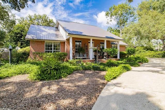 12299 Bayside Oaks St, Lillian, AL 36549 (MLS #320505) :: Gulf Coast Experts Real Estate Team