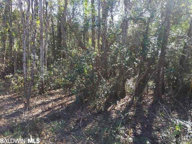 126 Greenwood Drive, Daphne, AL 36526 (MLS #320510) :: Alabama Coastal Living