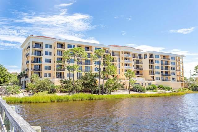 14500 River Road #109, Pensacola, FL 32507 (MLS #320514) :: Alabama Coastal Living