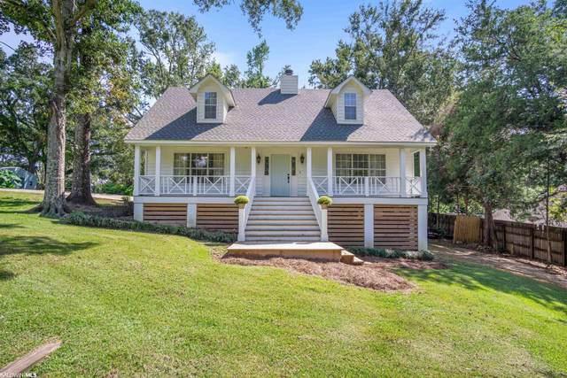 608 Lea Avenue, Daphne, AL 36526 (MLS #320515) :: Gulf Coast Experts Real Estate Team