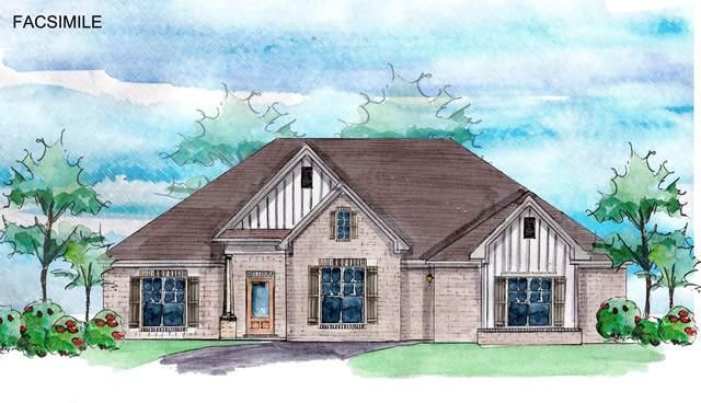 422 Mcclellan Blvd, Fairhope, AL 36532 (MLS #320518) :: Alabama Coastal Living