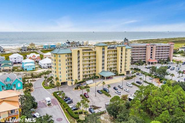 453 Dune Drive #108, Gulf Shores, AL 36542 (MLS #320519) :: The Kim and Brian Team at RE/MAX Paradise