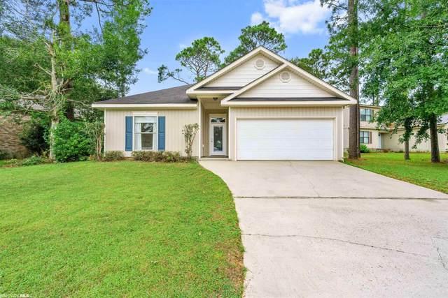 139 E Rolling Hill Drive, Daphne, AL 36526 (MLS #320521) :: Alabama Coastal Living