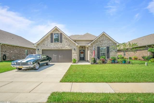 1251 Surrey Loop, Foley, AL 36535 (MLS #320526) :: Alabama Coastal Living
