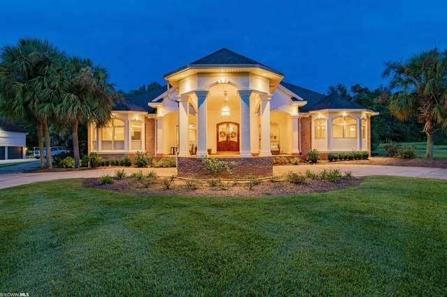 144 Augusta Court, Fairhope, AL 36532 (MLS #320527) :: RE/MAX Signature Properties
