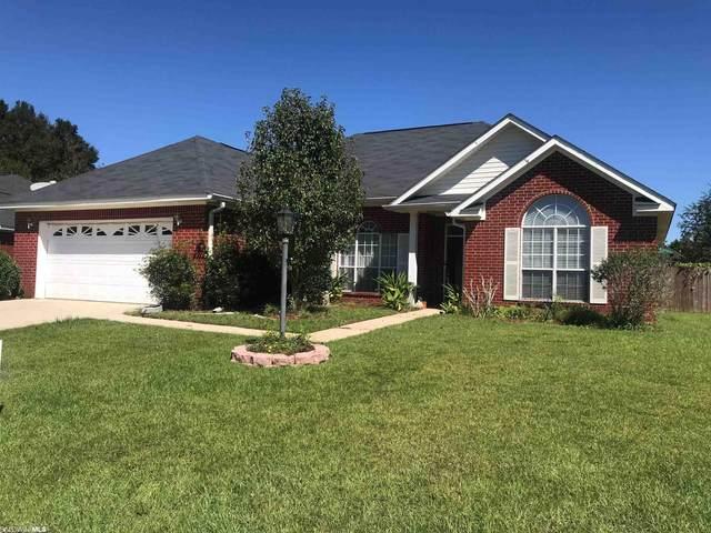 10185 Browning Place Court, Mobile, AL 36608 (MLS #320528) :: Alabama Coastal Living