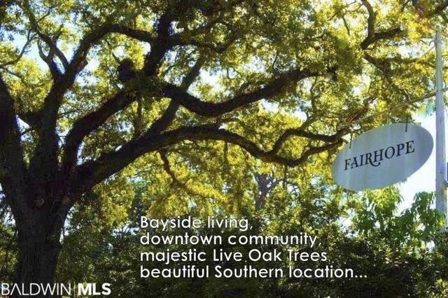 391 Pecan Avenue, Fairhope, AL 36532 (MLS #320531) :: Mobile Bay Realty