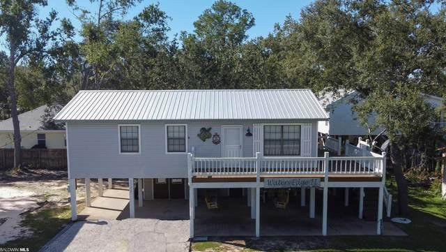 5325 Pine Road, Orange Beach, AL 36561 (MLS #320536) :: Alabama Coastal Living
