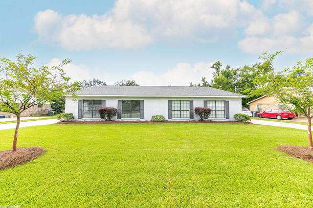 513 W Rose Av, Foley, AL 36535 (MLS #320537) :: Mobile Bay Realty
