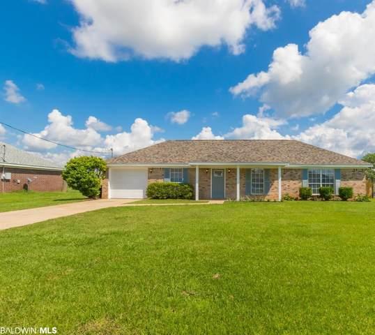 8864 Sherman Rd, Foley, AL 36535 (MLS #320542) :: Ashurst & Niemeyer Real Estate