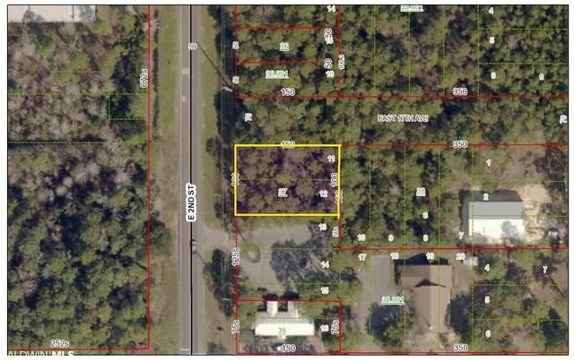 1716 E 2nd Street, Gulf Shores, AL 36542 (MLS #320543) :: Alabama Coastal Living