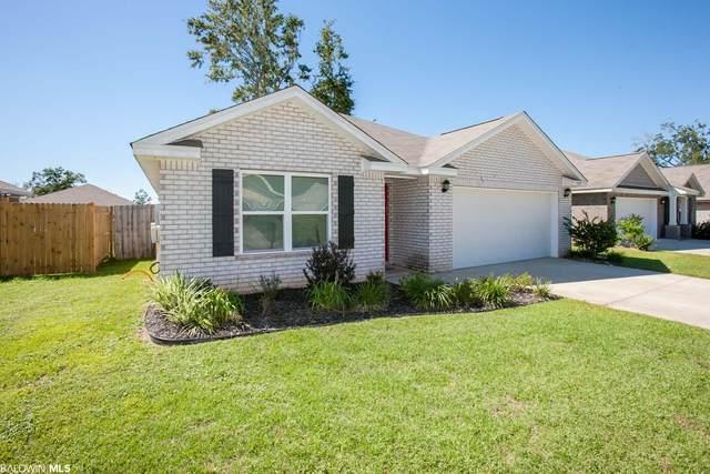 1329 Majesty Loop, Foley, AL 36535 (MLS #320544) :: RE/MAX Signature Properties