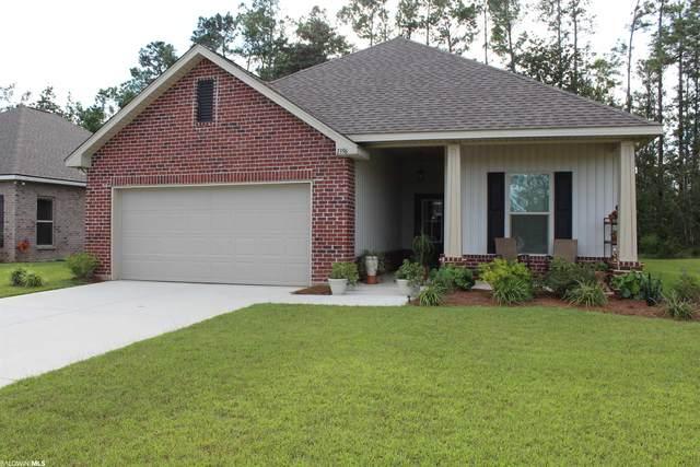 1396 Surrey Loop, Foley, AL 36535 (MLS #320546) :: Alabama Coastal Living