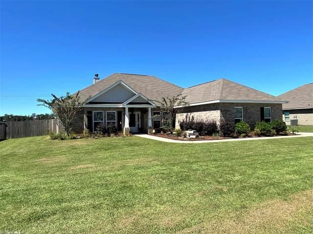 27211 W Avian Drive, Loxley, AL 36511 (MLS #320551) :: Sold Sisters - Alabama Gulf Coast Properties