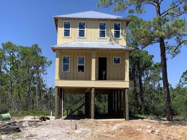 26101 Cotton Bayou Dr, Orange Beach, AL 36561 (MLS #320552) :: Alabama Coastal Living