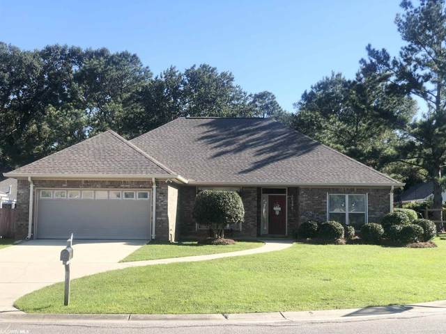 10296 Solon Court, Fairhope, AL 36532 (MLS #320553) :: RE/MAX Signature Properties