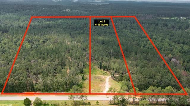 0 County Road 87, Robertsdale, AL 36567 (MLS #320562) :: Ashurst & Niemeyer Real Estate