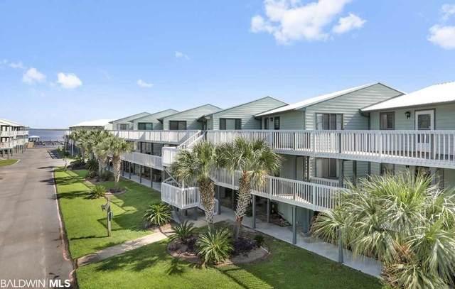25861 Canal Road #47, Orange Beach, AL 36561 (MLS #320565) :: Crye-Leike Gulf Coast Real Estate & Vacation Rentals