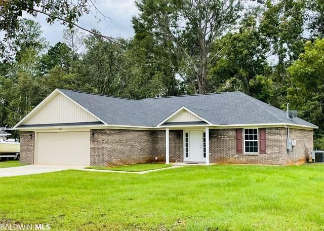 35367 Baldwin Avenue, Stapleton, AL 36578 (MLS #320567) :: Ashurst & Niemeyer Real Estate