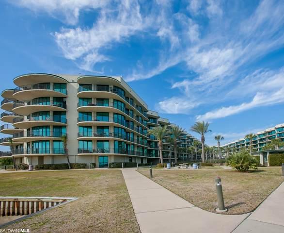 27580 Canal Road #1114, Orange Beach, AL 36561 (MLS #320568) :: Crye-Leike Gulf Coast Real Estate & Vacation Rentals