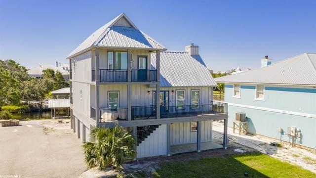 32326 Sandpiper Dr, Orange Beach, AL 36561 (MLS #320570) :: Mobile Bay Realty